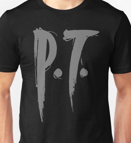 P.T. Unisex T-Shirt