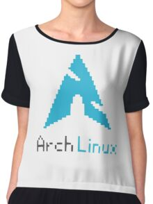 ARCH ULTIMATE Chiffon Top