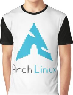 ARCH ULTIMATE Graphic T-Shirt