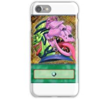 Pot of Desires O.G iPhone Case/Skin