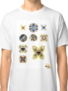 Through the looking glass Classic T-Shirt