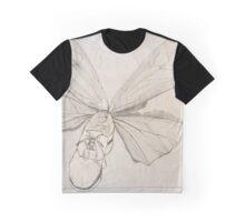 Modern Day Hermes  Graphic T-Shirt