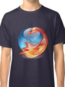 FIREFOX FAN Classic T-Shirt