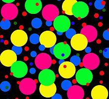 DOTS by Thomas Barker-Detwiler