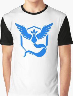Pokemon Team Mystic Graphic T-Shirt