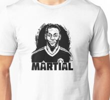 Anthony Martial Inked Unisex T-Shirt