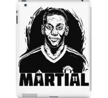 Anthony Martial Inked iPad Case/Skin