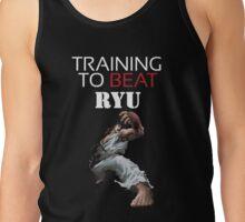 Training Ryu Tank Top