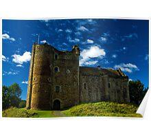 Castle Doune Poster