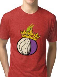 TOR ULTIMATE ! Tri-blend T-Shirt