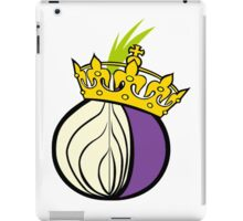 TOR ULTIMATE ! iPad Case/Skin