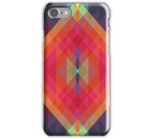 Geometric#30 iPhone Case/Skin