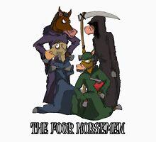The Four Horsemen Unisex T-Shirt