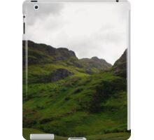 Bidean nam Bian iPad Case/Skin
