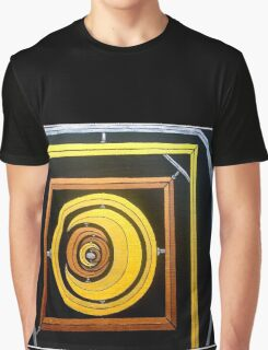.A Pleasant Arrangement of Icons and Colours #2. Graphic T-Shirt