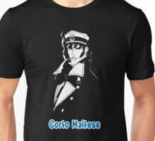 Corto Maltese urban t shirt urban clothing urban clothing for men urban shirts Unisex T-Shirt