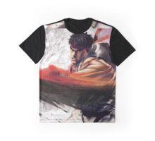 Ryu Graphic T-Shirt
