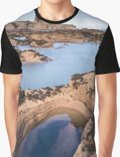 Tantallon Bay Graphic T-Shirt