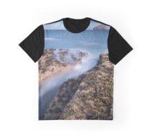 Bass & Fissure Graphic T-Shirt