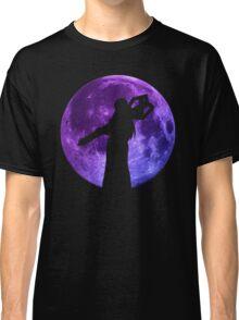 Sheele Moon Anime Manga Shirt Classic T-Shirt