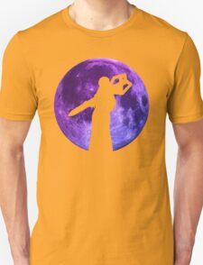 Sheele Moon Anime Manga Shirt Unisex T-Shirt