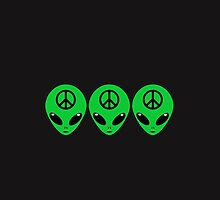 Cool Aliens by ashrakat300