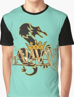dragon of galavant Graphic T-Shirt