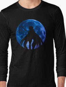 Esdeath Moon Anime Manga Shirt Long Sleeve T-Shirt
