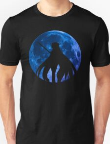 Esdeath Moon Anime Manga Shirt Unisex T-Shirt