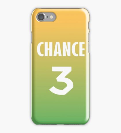 Chance 3 iPhone Case/Skin