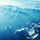 Birds View on the Alps (Velvia) VRS2 by vivendulies