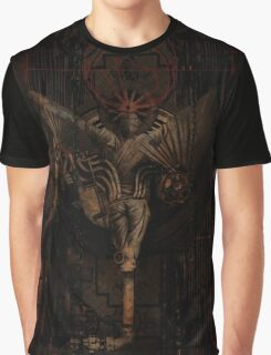 The red god Graphic T-Shirt