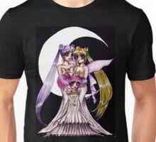 Moon Royals Unisex T-Shirt