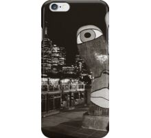 Art in Melbourne  iPhone Case/Skin