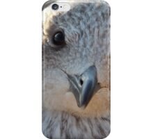 Love can manifest when you least expect it iPhone Case/Skin