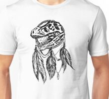 Art Fossil Dream Catcher Unisex T-Shirt