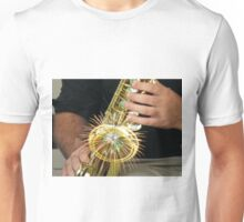 A Colorful Fulmination of Sound Unisex T-Shirt