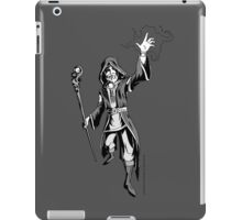 Maccabeo - The Mage iPad Case/Skin