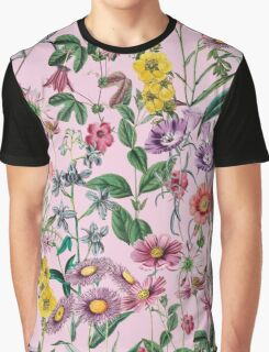 Botanical Garden III Graphic T-Shirt