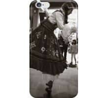 Melbourne winter fest 2014  iPhone Case/Skin