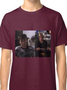 ZERO DAY Classic T-Shirt