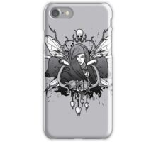 Hades - rebirth iPhone Case/Skin