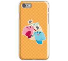 game grumps VERSUS!!! iPhone Case/Skin
