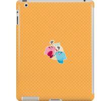 game grumps VERSUS!!! iPad Case/Skin