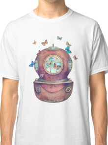 Inner Space Classic T-Shirt