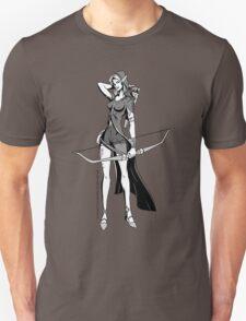 Vivandrel - Elf Unisex T-Shirt