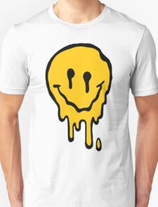 ACID SMILE Unisex T-Shirt