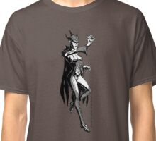 Katheryne - the vampire Classic T-Shirt