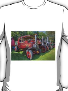 Steam Engines T-Shirt