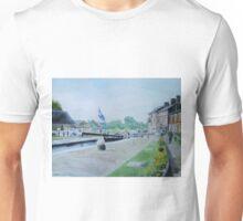 Stoke Bruerne Unisex T-Shirt